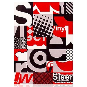 SISER COLOR GUIDE(SISER)