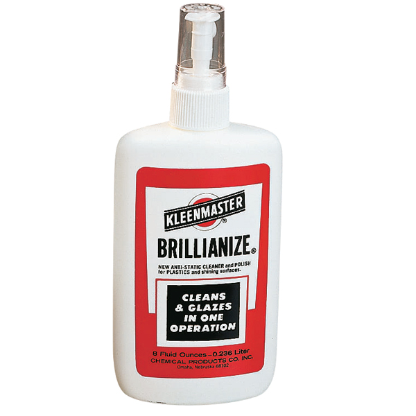 CLEANER-32OZ(BRILLIANIZE)