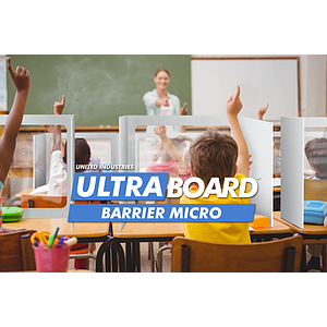 UBBARRIERMICROX20X20(UNITED)