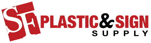 SF Plastic & Sign Supply